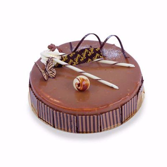 Afbeelding van Tenariva taart 18 cm