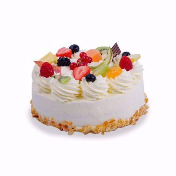 Afbeelding van Slagroom taart