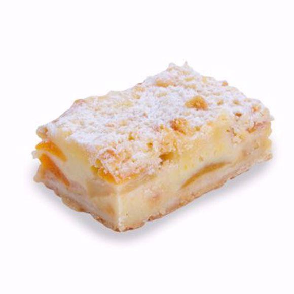 Afbeelding van Appelkruimel gebak