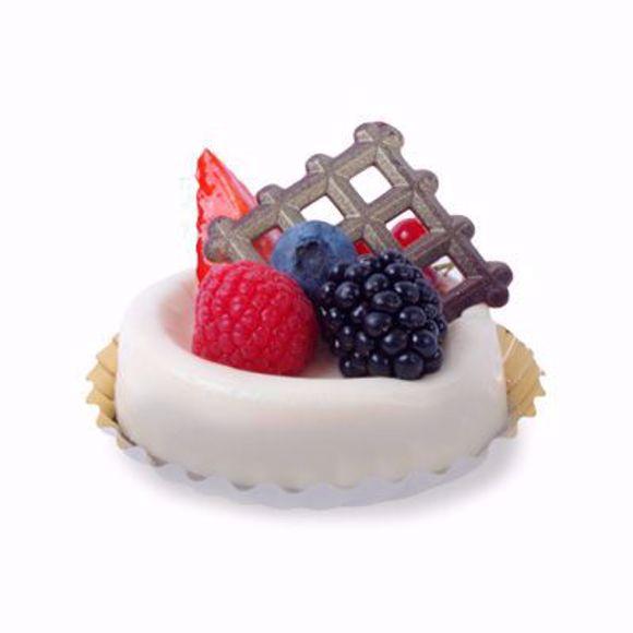 Afbeelding van Vegan gebak