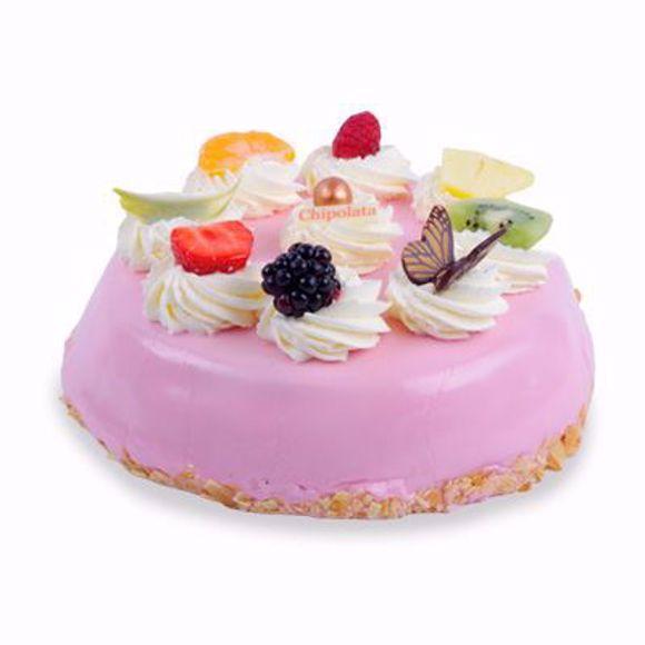 Afbeelding van Chipolata taart