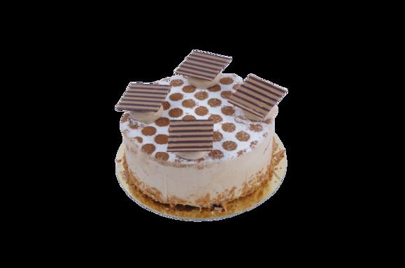 Afbeelding van Chocolade truffel
