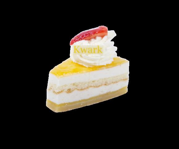Afbeelding van Kwark gebak